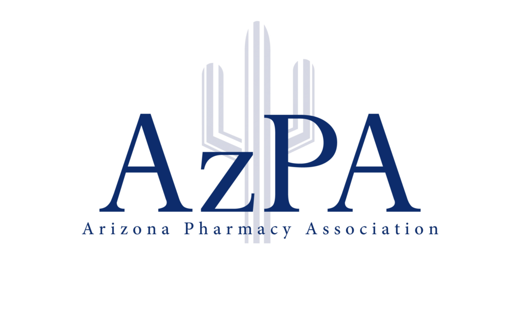 """Visit the AzPA Membership Booth to Download the I am an AzPA Member"""" background!"""