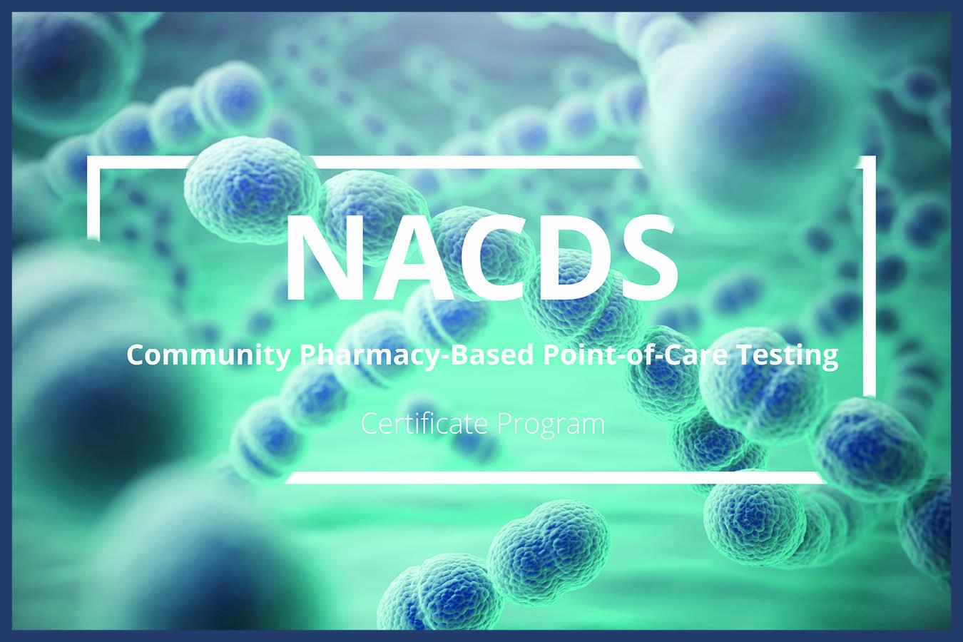 Cert Prog Landing Page.NACDS