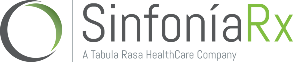 SinfoniaRx logo
