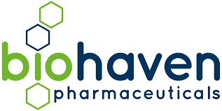 LOGO - Biohaven Logo