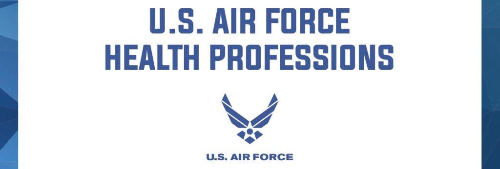 LOGO - U.S. Air Force Health Professions
